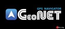 Навигатор GeoNET GPS Navigator