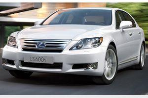 4,6-литровый мотор Lexus под угрозой отзыва